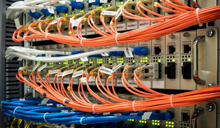 Infrastruktura sieciowa